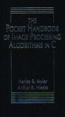 The Pocket Handbook of Imaging Processing Algorithms in C