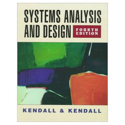 Systems Analysis and Design:(United States Edition)