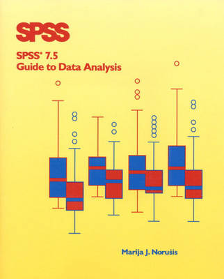 Spss 7.5 Guide to Data Analysis