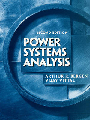Power Systems Analysis: United States Edition