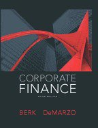 Corporate Finance plus MyLab Finance 2-semester Student Access Kit: International Edition