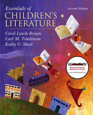 Essentials of Children's Literature (with MyEducationKit)