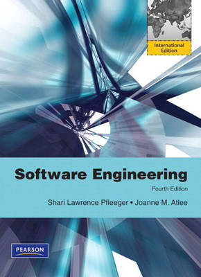 Software Engineering: Theory and Practice: International Version