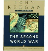 Keegan John : Untitled on World War II