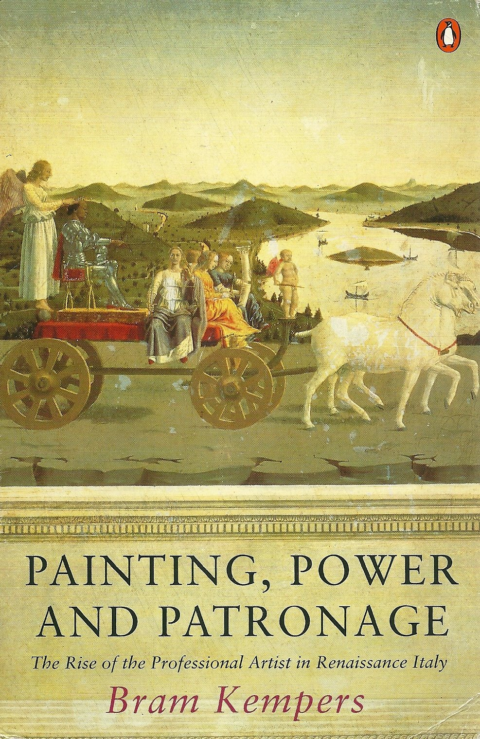 Painting, Power and Patronage: Rise of the Professional Artist in Renaissance Italy