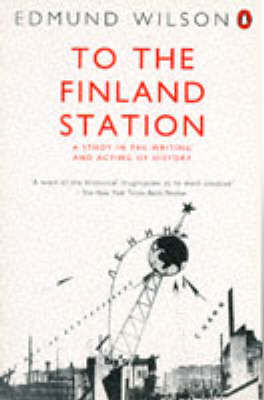 To the Finland Station
