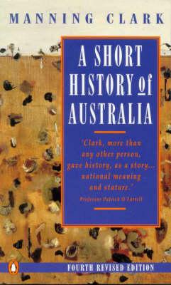 A Short History of Australia