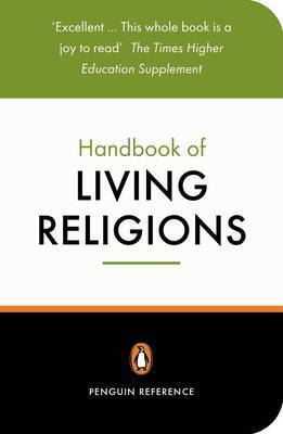 The New Penguin Handbook of Living Religions