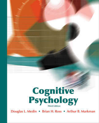 Cognitive Psychology 3ed