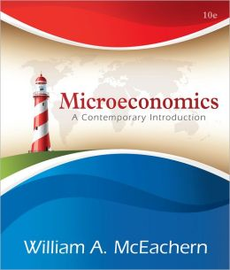 Microeconomics: A Contemporary Introduction