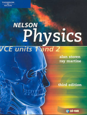 Nelson Physics VCE Units 1 & 2: Student Book