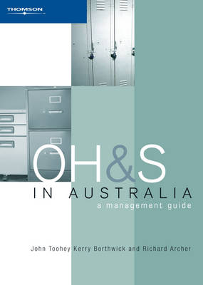 Occupational Health and Safety in Australia