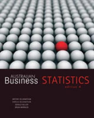 Australian Business Statistics
