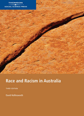 Race and Racism in Australia