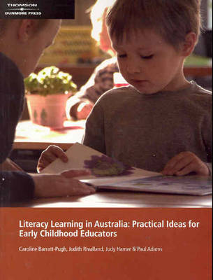 Australian Early Childhood Literacy Learning: Practical Ideas for Early Childhood Educators