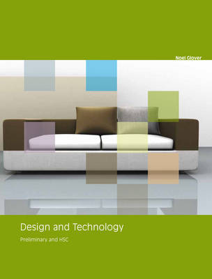 DESIGN AND TECH PRELIM HSC+CD