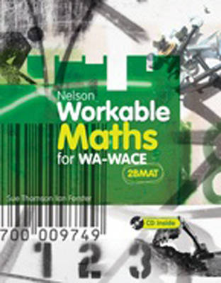 Workable Maths for WA-WACE 2BMAT