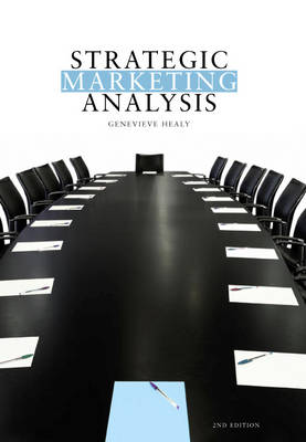 Strategic Marketing Analysis