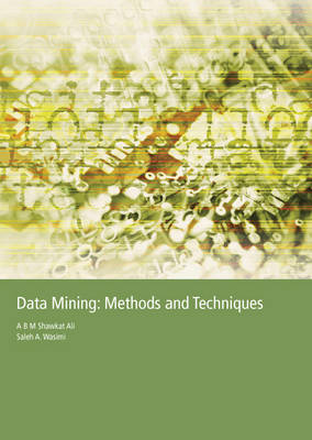 Data Mining: Methods and Techniques