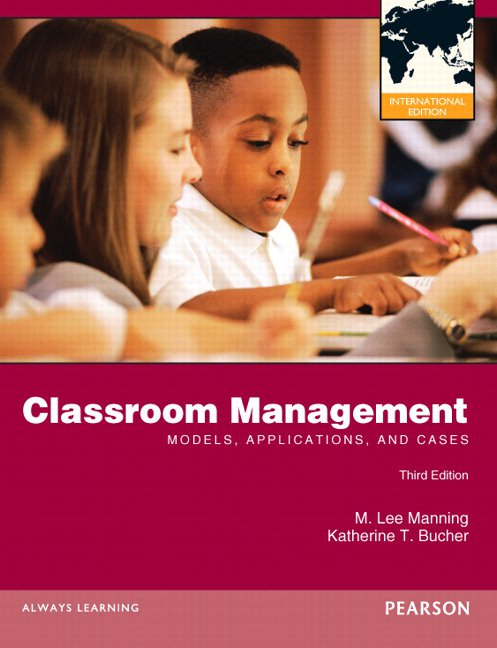 Classroom Management 3E + Teaching Challenges & Dilemmas 4E [PACKAGE]