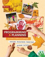 Bundle: Programming and Planning in Early Childhood Settings + Observations and Reflections in Childhood