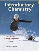 Bundle: Introductory Chemistry: An Active Learning Approach + OWL Notification Card