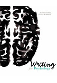 Bundle:Psychology + Writing for Psychology + Psychology CourseMate with EBook Instant Access Code for Bernstein/Penner/Clarke-Stewart/Roy's Psychology