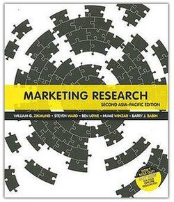 Marketing Research [Asia Pacific Edn] & Student 12mth Access + Writing Guidelines for Business Students