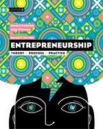 Entrepreneurship: Theory, Process, Practice - CourseSmart EBook Printed Access Card