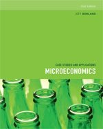 Bundle: Microeconomics: Principles and Practice with Student Resource Access 12 Months + Microeconomics : Case Studies and Applications