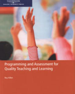 Programming and Assessment for Quality Teaching and Learning 1E + Effective Teaching Strategies 6E