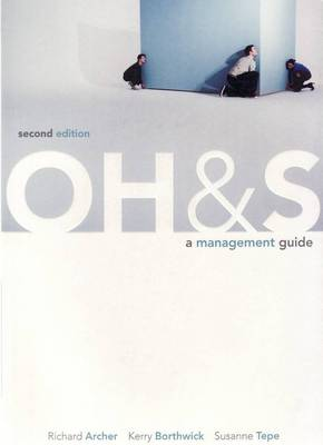 OHS - A Management Guide