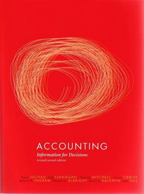 Accounting: Information for Decisions