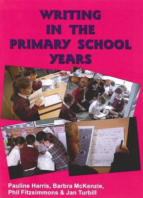 Writing in the Primary School Years