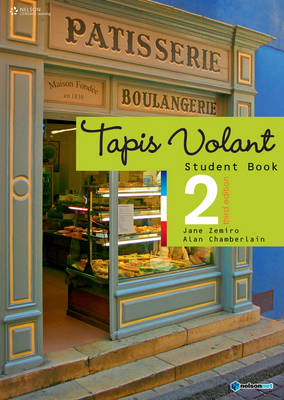 Tapis Volant 2 Sb