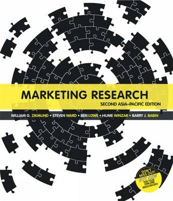 Marketing Research PAC