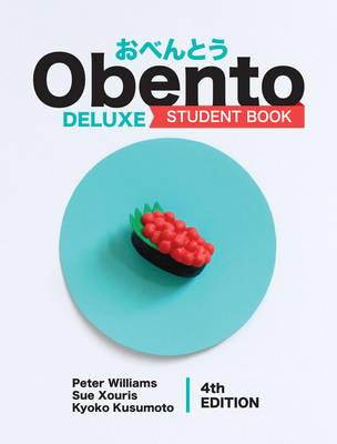 Obento Deluxe Sb