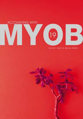 PP0685 Accounting for MYOB 19