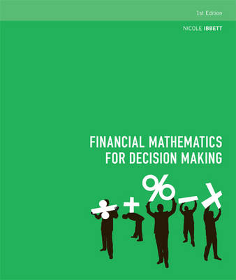 Financial Mathematics for Decision Making
