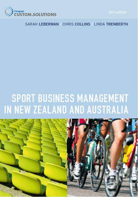 PP0626 - Sport Business Management in New Zealand and Australia
