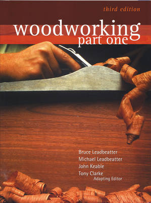 Woodworking Part 1