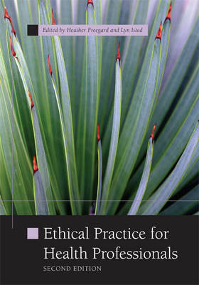 PP0710 Ethical Practice for Health Professionals