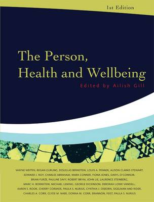 Person Health & Wellbeing