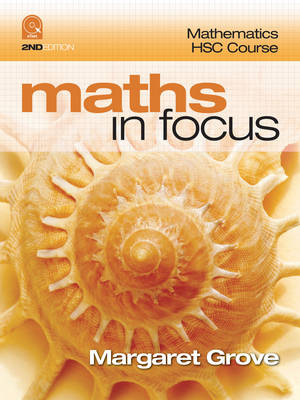 Maths in Focus HSC Student Book Plus Access Card for 4 Years