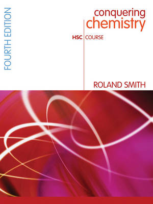 Conquering Chemistry HSC Course Student Book Plus Access Cards for 4 Years