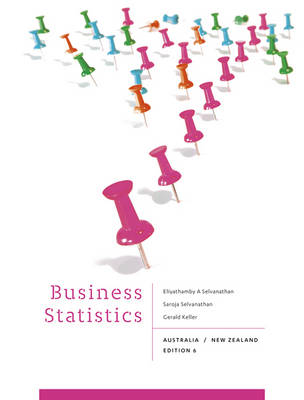 Business Statistics  : Australia New Zealand 6th Edition