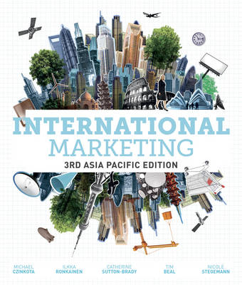 International Marketing : Asia Pacific Edition