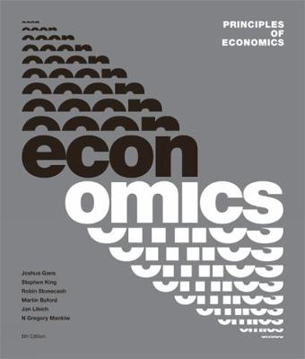 Principles of Economics with Student Resource Access 12 Months