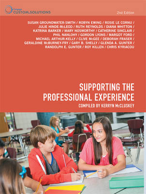 Supporting the Professional Experience EDUC2712