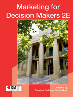 Marketing for Decision Makers